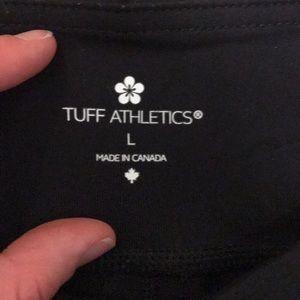 Tuff Athletics workout leggings
